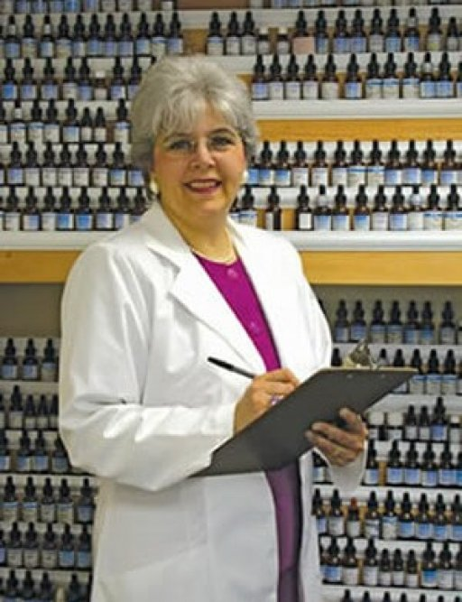 Dr. Louise pharmacy